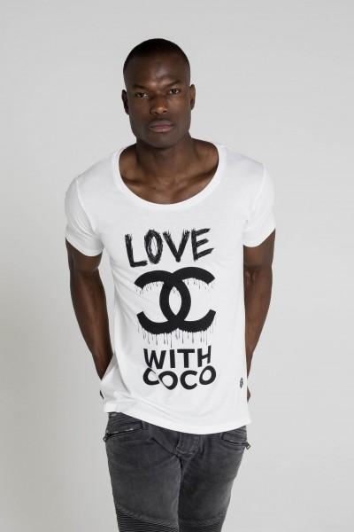 Shirt COCO W