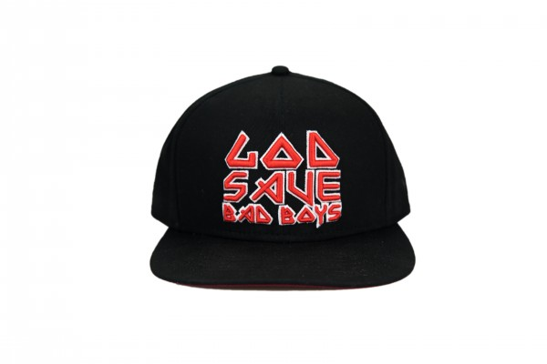 SNAPBACK CAP GSBB