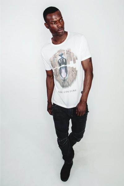 Shirt Mufasa